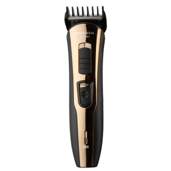 FLYCO barber clippers rechargeable electric hair clippers adult baby electric razor - intl Price Philippines