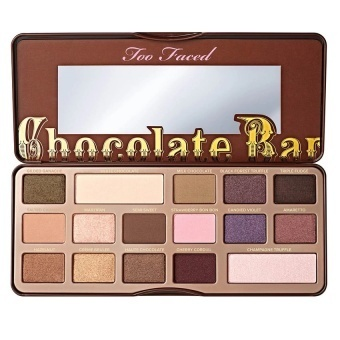 Too Faced Chocolate Bar Eyeshadow Collection Price Philippines
