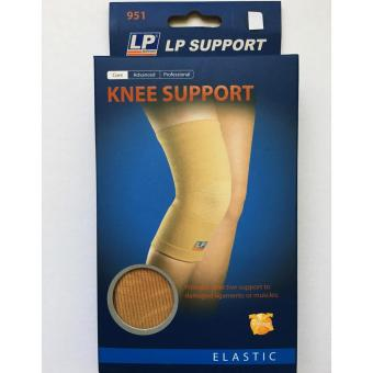 Harga LP Support Core Knee Support 951 Elastic Small
