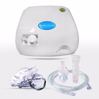 Healthy Choices Classic Compressor Nebulizer Price Philippines