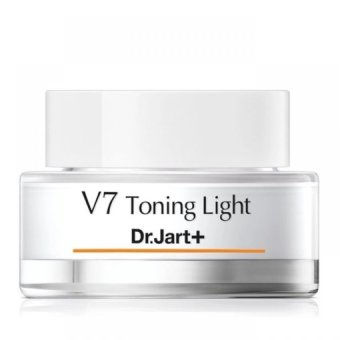 Harga Dr. Jart+ V7 Toning Light