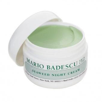 Harga Mario Badescu Seaweed Night Cream 29ml