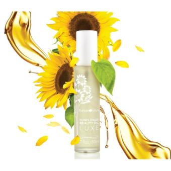 Harga Human Nature Sunflower Beauty Oil Luxe 50ml