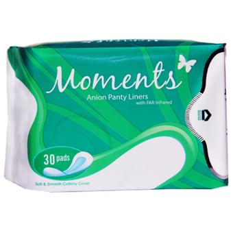 Sante Barley Moments Panty Liners Price Philippines