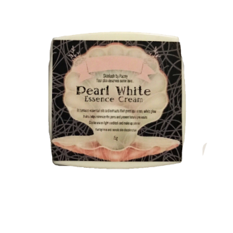 Skinlush by Pacey Pearl White Essence Cream 15g Price Philippines