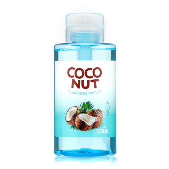 Harga SCINIC Coconut Cleansing Water 500 mL