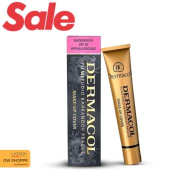 EXTREME FOUNDATION COVER 207 ( DERMACOL ) Price Philippines
