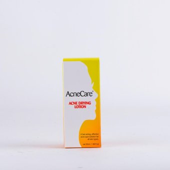 Harga Acne Care Drying Lotion 55ml