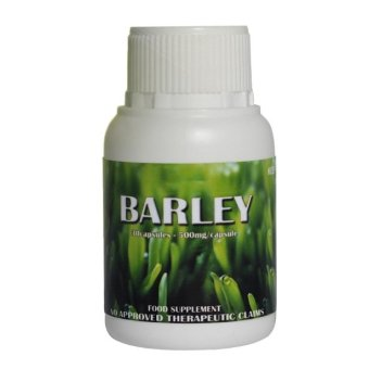 GreenPlus Green Barley 500mg Bottle of 30 Capsules Price Philippines