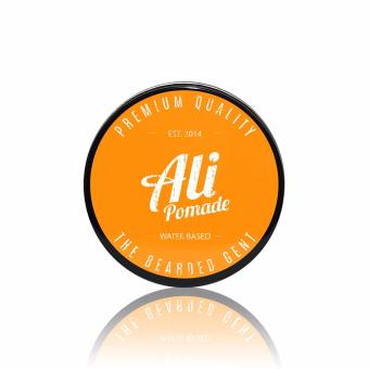 Ali Pomade Citrus Fresh 120g (Stong Hold / Water Based) Price Philippines
