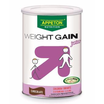 Harga Appeton Weight Gain Junior 900g (Chocolate)