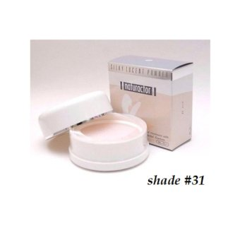 NATURACTOR LUCENT POWDER shade #31 Price Philippines