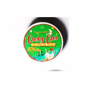 ESME CANDY CANE ORGANIC COLD WAX 100g Price Philippines