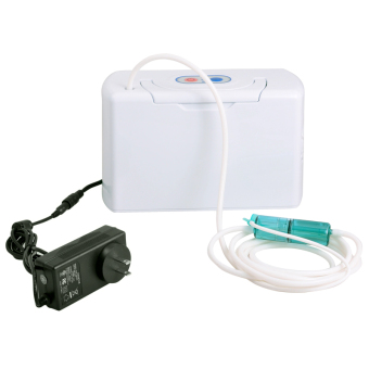 Portable Oxygen Concentrator Efficient Oxygen Supply CE Certification ISO9001 Price Philippines