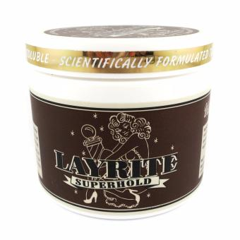 Layrite Super hold Pomade, 4 oz Price Philippines