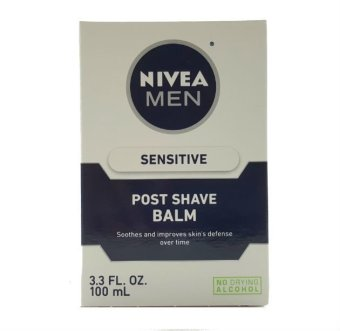 Harga Nivea Men Post Shave Balm