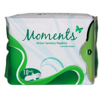 Sante Barley Moments Ion Sanitary Napkins Price Philippines