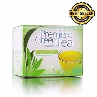 Harga JC Premiere Green Tea Weight Loss and Digestion