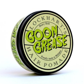 Lockhart's Hair Pomade Goon Grease Heavy Hold 4 oz. Price Philippines