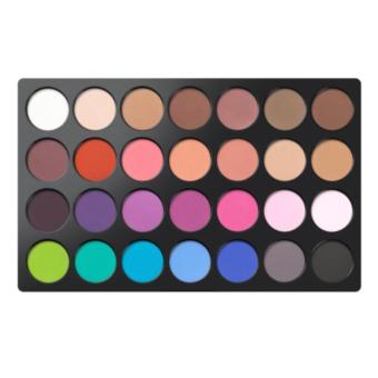 BH Cosmetics Modern Mattes – 28 Color Eyeshadow Palette Price Philippines