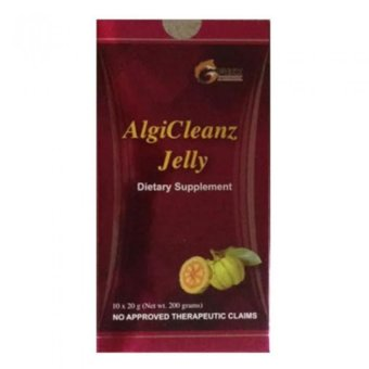 AlgiCleanz Jelly-Garcinia Cambogia in a Jelly Lose Weight Price Philippines