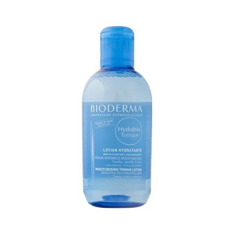Harga Bioderma Hydrabio Tonique Moisturising Toning Lotion (Sensitve Dehydrated Skin) 250ml (EXPORT)