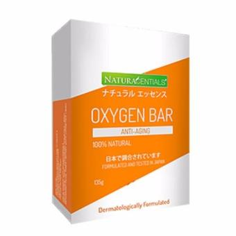 Harga Alliance Global Naturacentials Oxygen Bar-Anti Aging (135g)