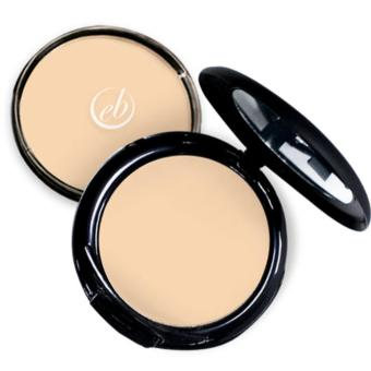 Harga Eb Powder Foundation With Refill (Oriental)