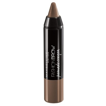 Maybelline Fashion Brow Pomade Crayon - BR3 Cappuccino Price Philippines