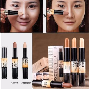 Harga NYX Wonder Stick Face Highlight & Contour (WS01 LIGHT CLAIR)