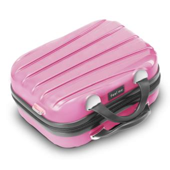 Harga Gladking Philippines PC Layered Case/ 6003-SVL (Diamond Pink)