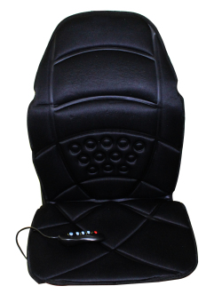 Massage Seat Topper (Black) Price Philippines