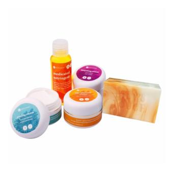 Harga Lily's Touch Blooming Kit