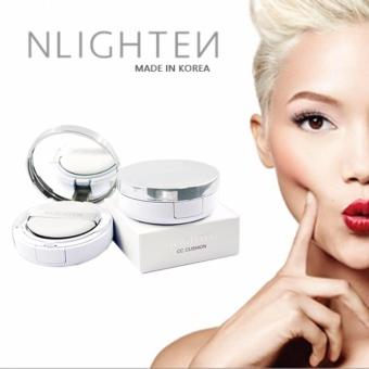 NWORLD CC CUSHION _ WITH SKINCARE ( AGE NO MORE ) Price Philippines