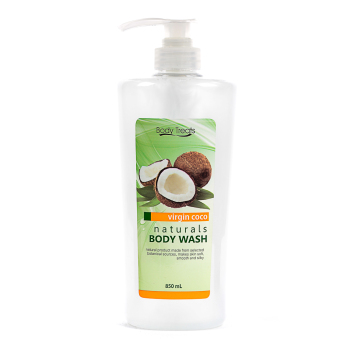 Harga BODY TREATS BODY WASH VIRGIN COCO