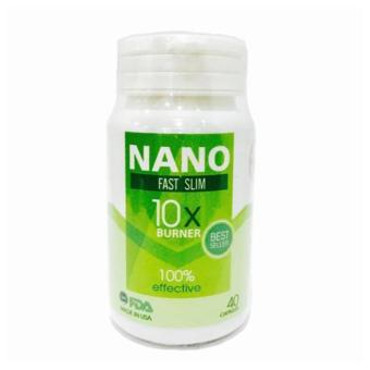 Nano Fast Slimming Capsule Price Philippines