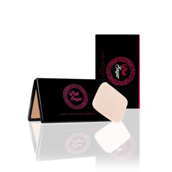 PinkSugar Dual Finish Face Powder (Shell) Price Philippines