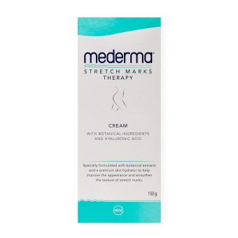 Harga Maderma Stretch Mark Therapy Cream 150g
