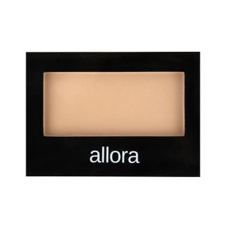 Allora Compact Face Powder 3g (Warm) Price Philippines