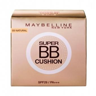 Maybelline Super BB Cushion Price Philippines