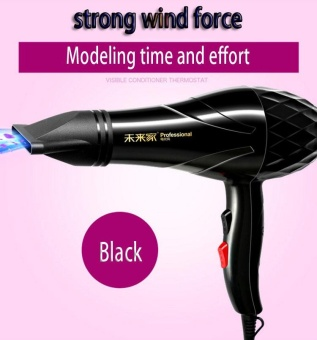 FUTURE HOME Hair Dryer (5049) Negative ion Cold and Hot Wind do not hurt Professional Hair Styling Price Philippines