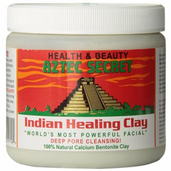 Aztec Secret Indian Healing Clay 454g Price Philippines