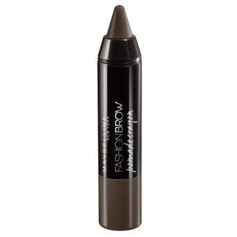 Maybelline Fashion Brow Pomade Crayon - BR1 Espresso Price Philippines