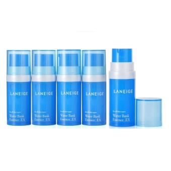 Laneige Korean Cosmetic Water Bank Essence_EX mini (50ml) Korean Cosmetics Price Philippines