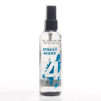 PENSHOPPE Vapor Street Scent Body Spray for Men 100ml (Blue) Price Philippines