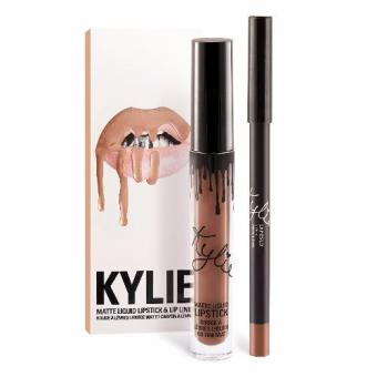 Harga Kylie Cosmetics EXPOSED Lip Kit