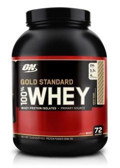 Optimum Nutrition Gold Standard 100% Whey 5lbs (Rocky Road) Price Philippines