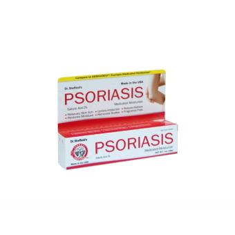 Dr. Sheffield's Psoriasis Medicated Moisturizer 28g Price Philippines
