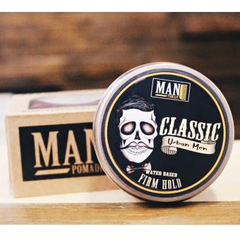Man Pomade Classic Urban Men 100g Price Philippines