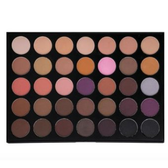 Morphe 35N - 35 Color Matte Palette Price Philippines